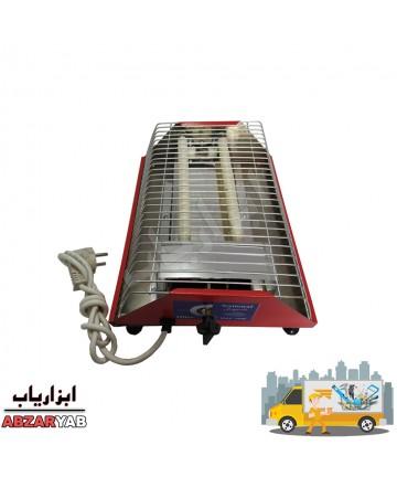 بخاری برقی احمد مدل NA1000