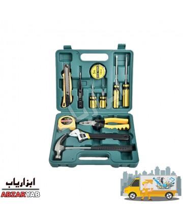 مجموعه 11 عددی ابزار مدل...